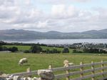 Magnificent views of Lough Swilly